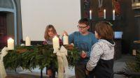 Adventsgottesdienst