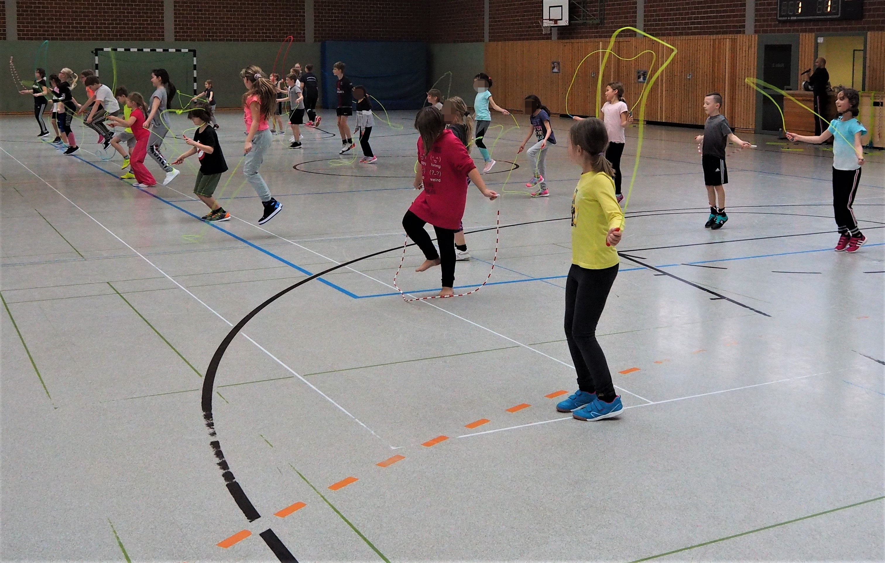 2020 01 30 Rope skipping GOBS NK2